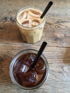 Tap Cofee