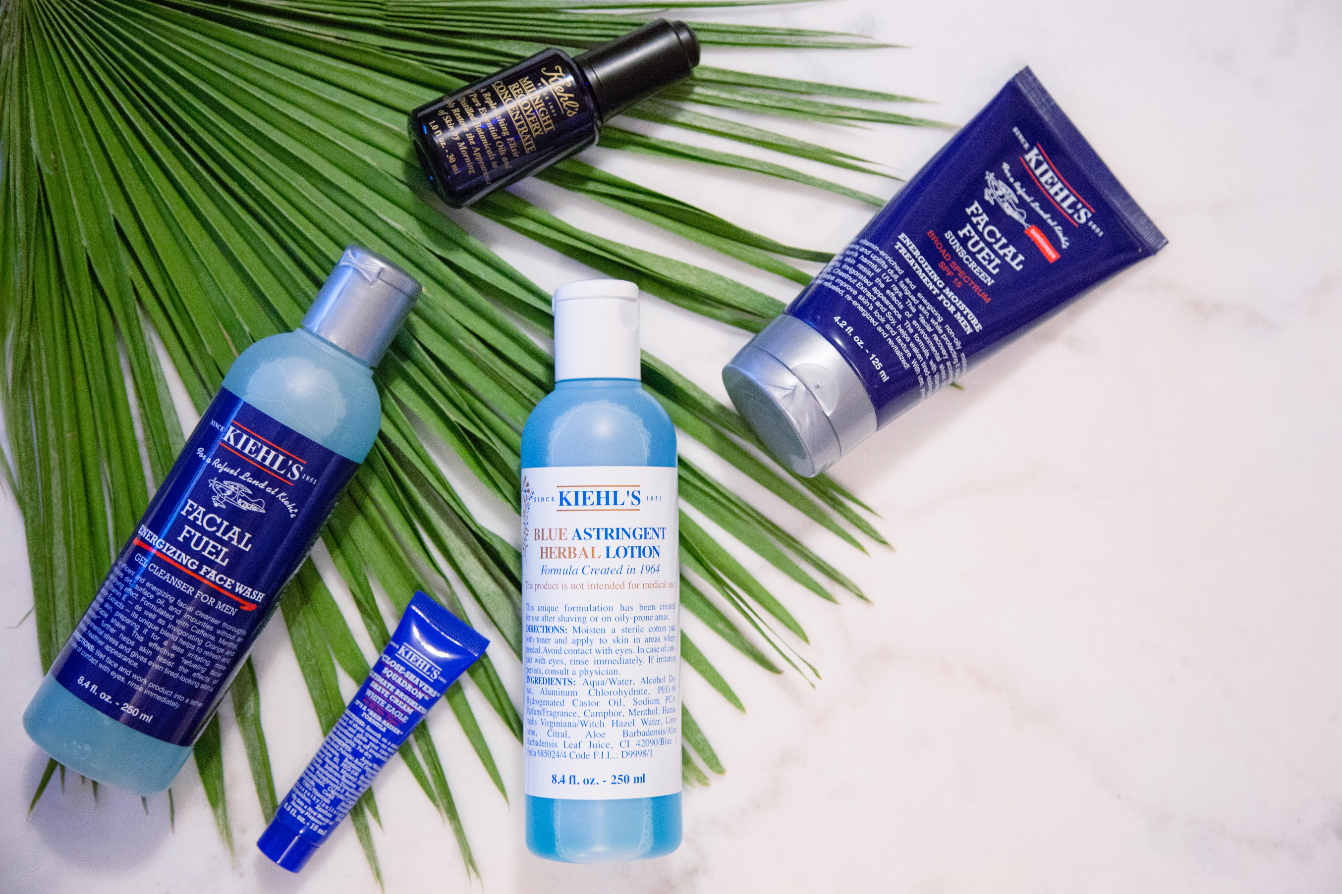 Kiehls Products