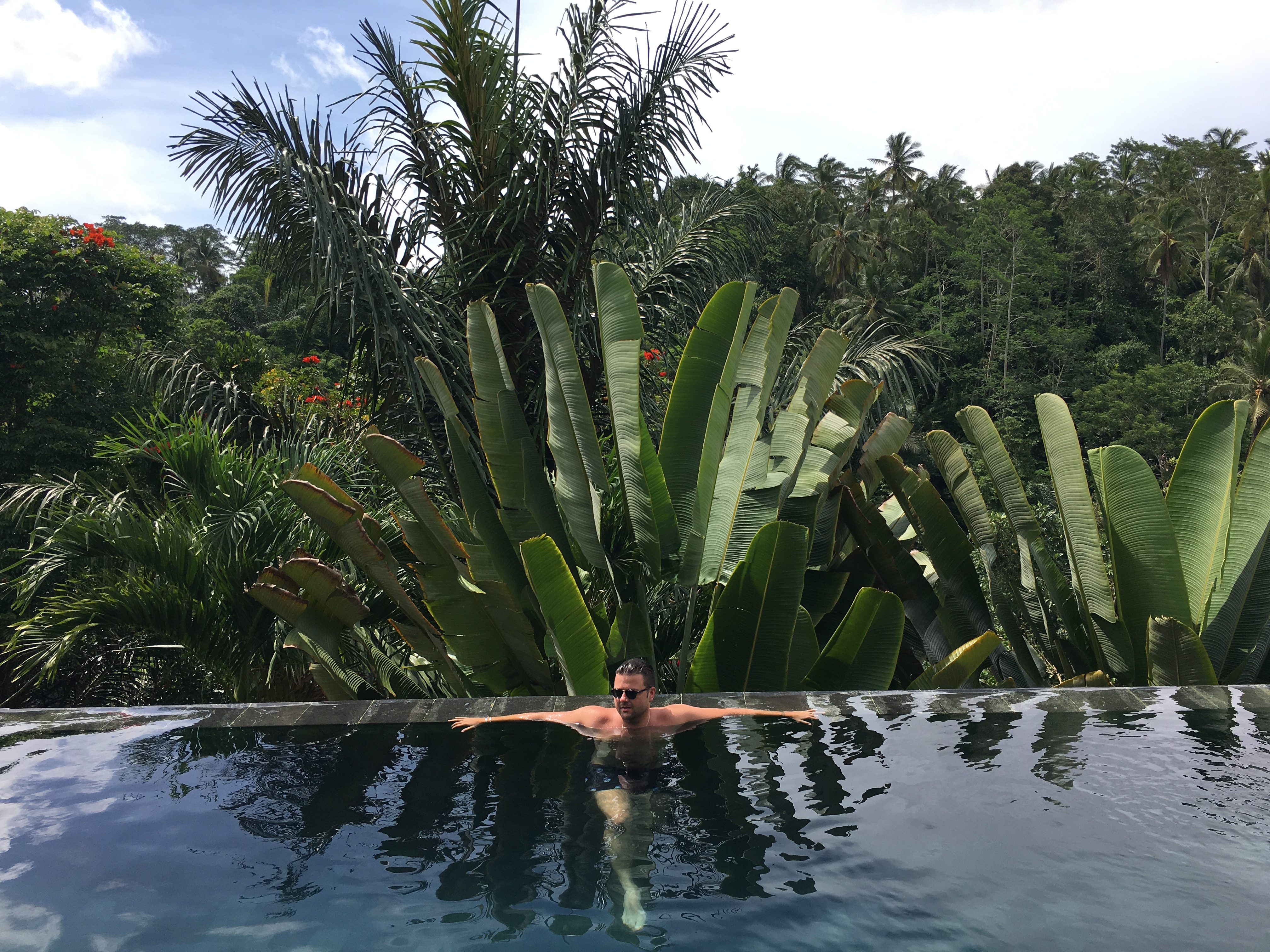 Ubud Bali - Where the world collides with tranquility